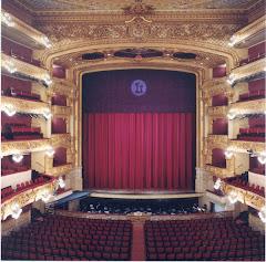 Gran Teatre del Liceu - Barcelona