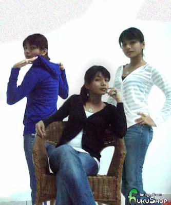 FukuLady Trio