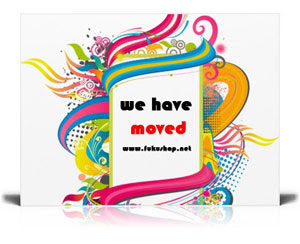 We have moved to FukuShop.net