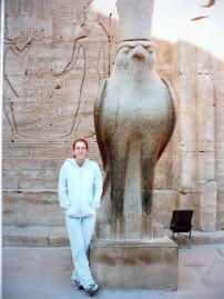 En compañia de horus