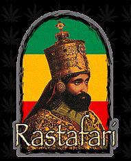 how to become rastafarian religion