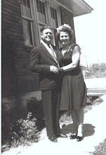 Edith Elizabeth Chilton & Burton Kirkham