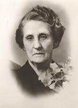 Sarah Elizabeth Barnes Chilton