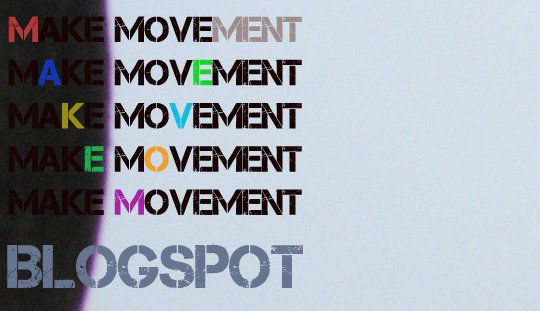 make movement
