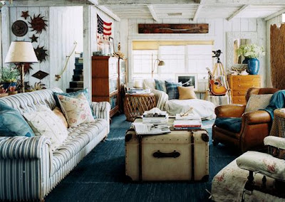 Above Images From Ralph Lauren Home Newest Collection, The Accents And  Details Are Fantastic. Drop Dead Pretty, Now I Just Have To Get The Beach  House, ...