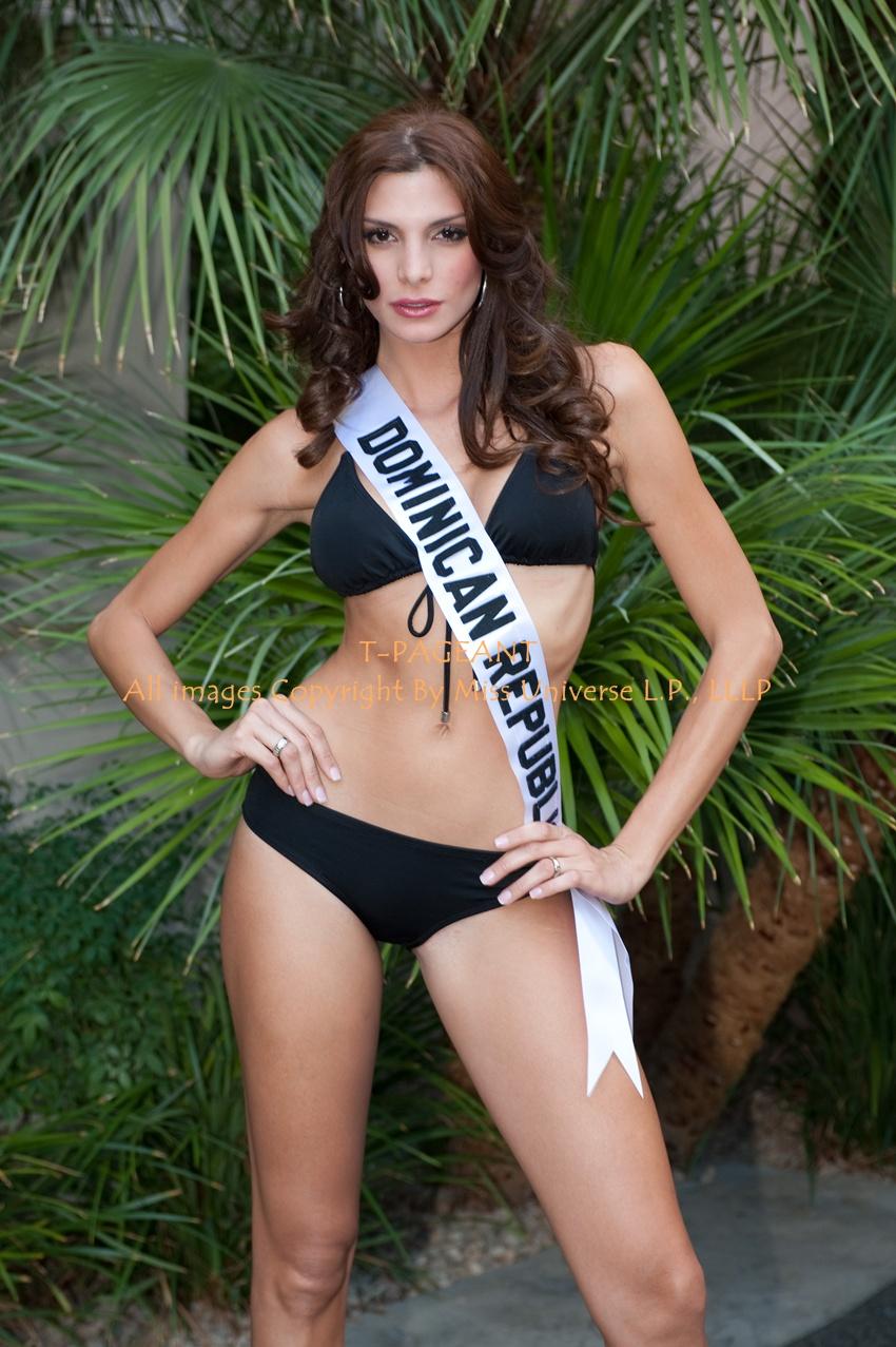 Candidatas miss venezuela 2010 fotos 26