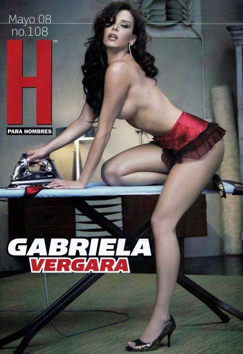 Miss Barinas - Gabriela Vergara Aranguren en Fotos Sexys