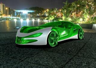 The Bentley SenseS