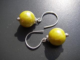 Lemon & Lime Earrings Giveaway