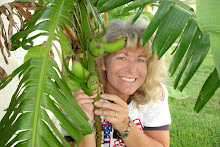 Growing My Own Bananas!