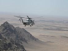 Afghanistan Skies