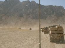 Afghanistan Roads