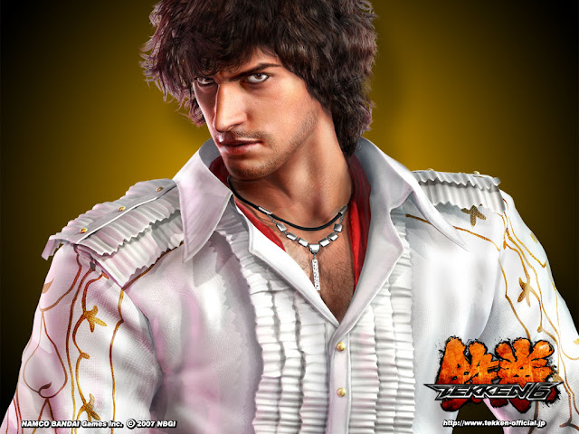 Tekken 6 30m 50 Best Tekken Game HD Wallpapers