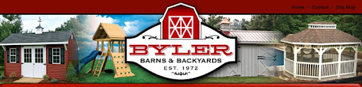 Byler Barns and Backyards Harrisonburg Waynesboro