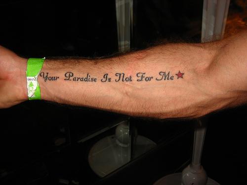 tattoos 2011 cool