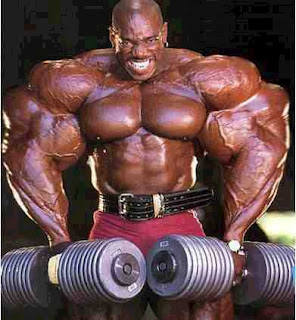Men On Steroids