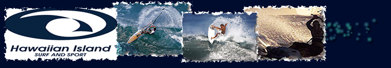 Maui Surf Reports