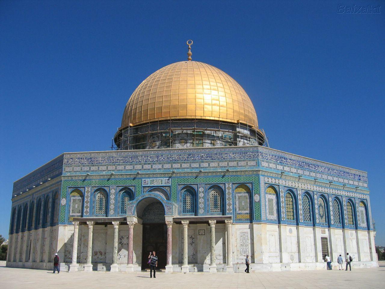 foto mesquitas arabe: