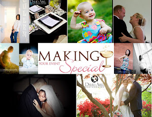 Making Your Event Special, LLC
