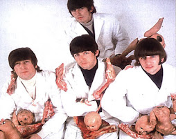 Beatles Butcher