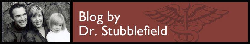 Dr. Stubblefield