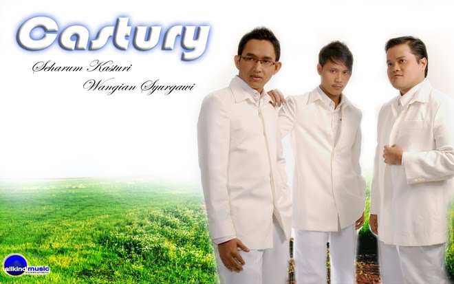 Castury
