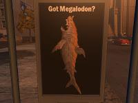 Got Megalodon?