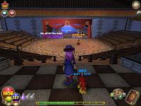 Fireglobe Theater 2