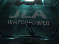 JLA Watchtower