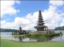 Balinese Temple.....