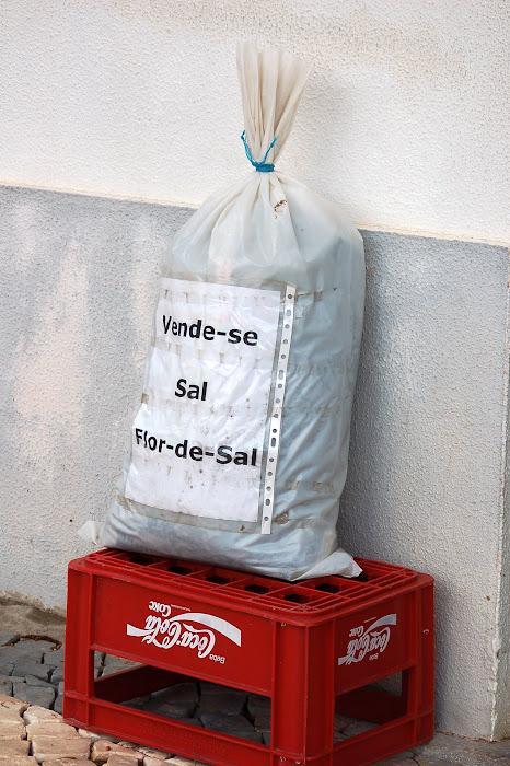 A VENDA DE SAL