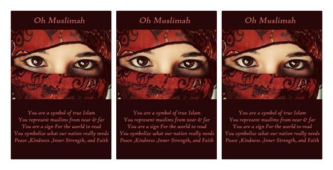 : : KISAH SUKA DUKA SEORANG MUSLIMAH : :