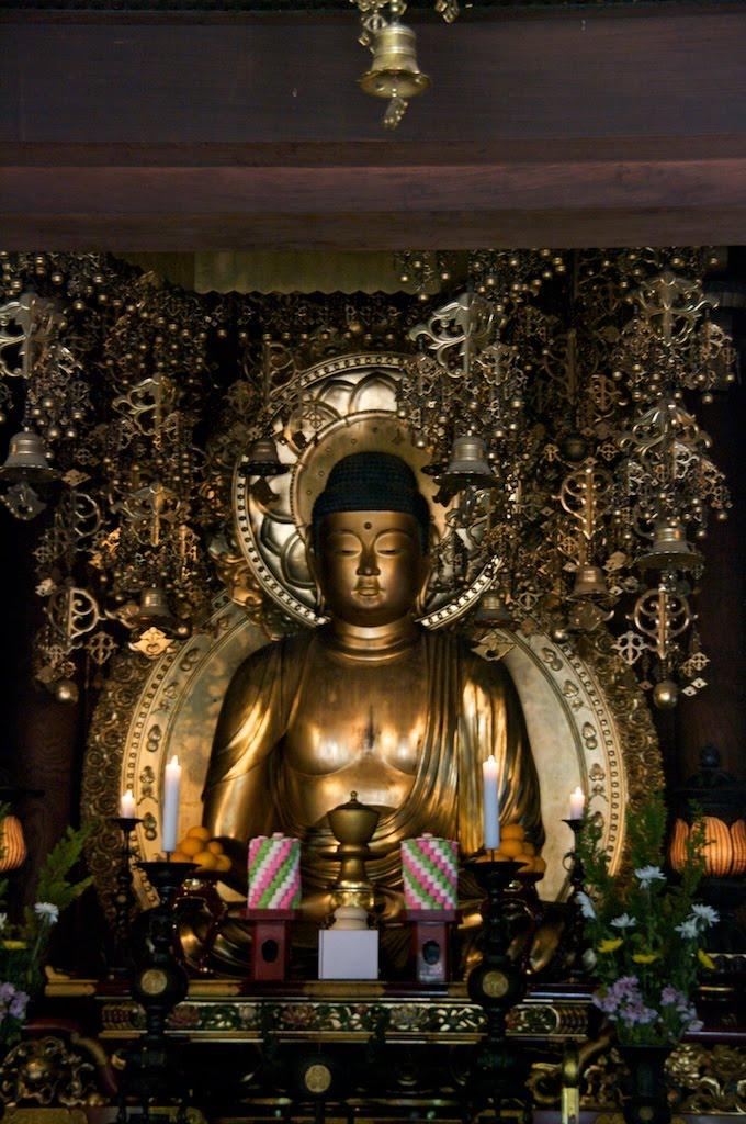 Philo et guillaume au japon 2010 06 01 kyoto - Il faut cultiver notre jardin signification ...