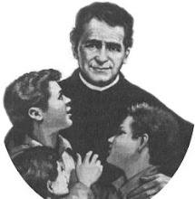 Web Salesianos de Llaranes