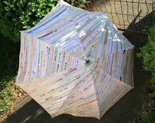 Jodie Carleton's Parasol!
