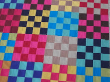 Amish Buggy Quilt