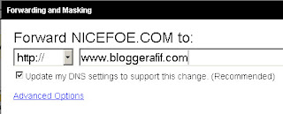 Custom Domain Blogspot Godaddy12