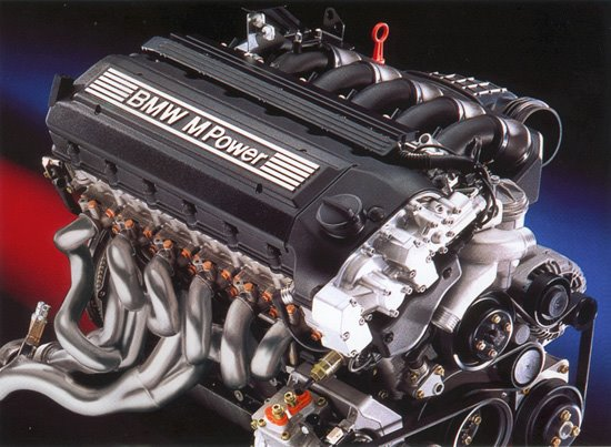 MOTOR V12