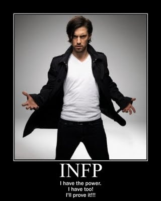 INFP personality profile – Myers Briggs (MBTI) personality types | OPP