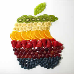 A Lei e as Frutas
