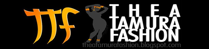 Thea Tamura Fashion
