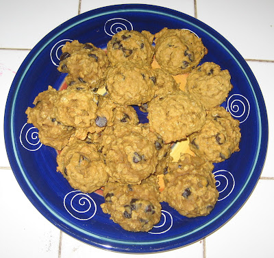Ok, Not My Cookies But This is What They Looked Like