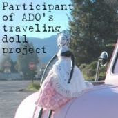 ADO Traveling Doll Project/2010