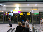 London Airport to Oslo Airport (img )