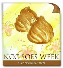 Soes Week NCC