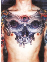 Skull Tattoo Gallery