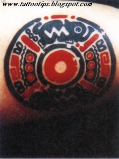 Rounded Tattoo 5
