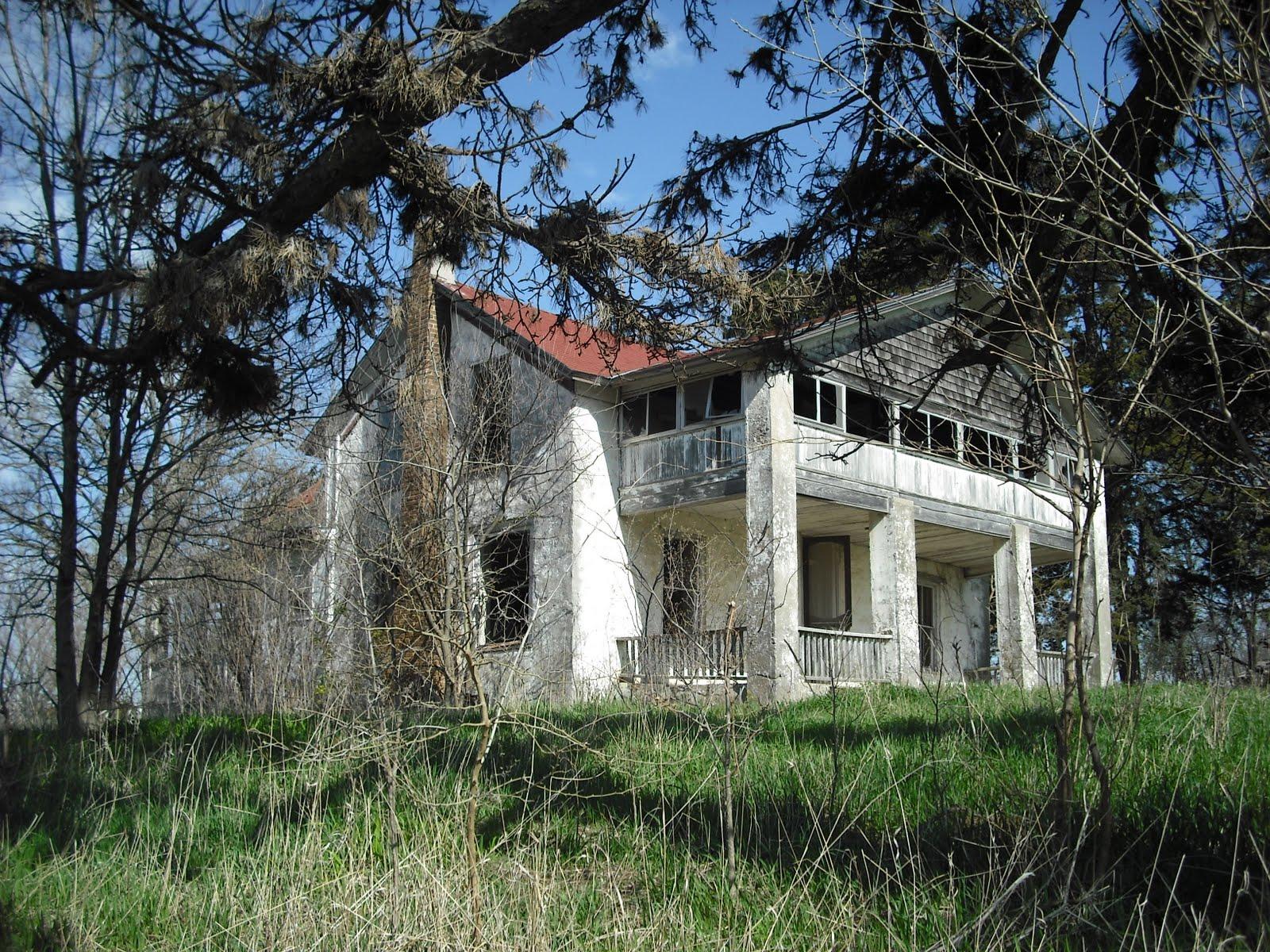 tauy creek 218 Prairie City & 87