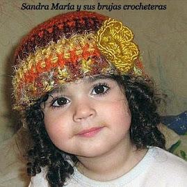 VISITA A SANDRA Y HARAS MARAVILLAS.