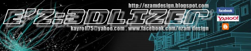 E'Z3Dlizer